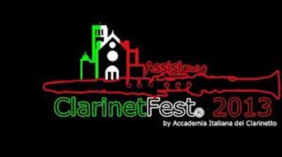 ClarinetFest2013_logo
