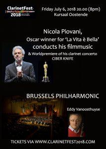 Home | International Clarinet Association