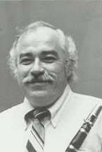 ICA purchases the extensive clarinet library of Jerry Pierce