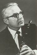 The International Clarinet Society (ICS) is formed
