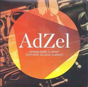 Christopher Nichols - Adzel