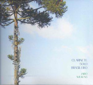 Christopher Nichols - Clarinete Solo Braseilero