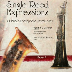 Christopher Nichols - Single Reed Expressions