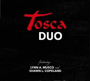 Christopher Nichols - Tosca Duo