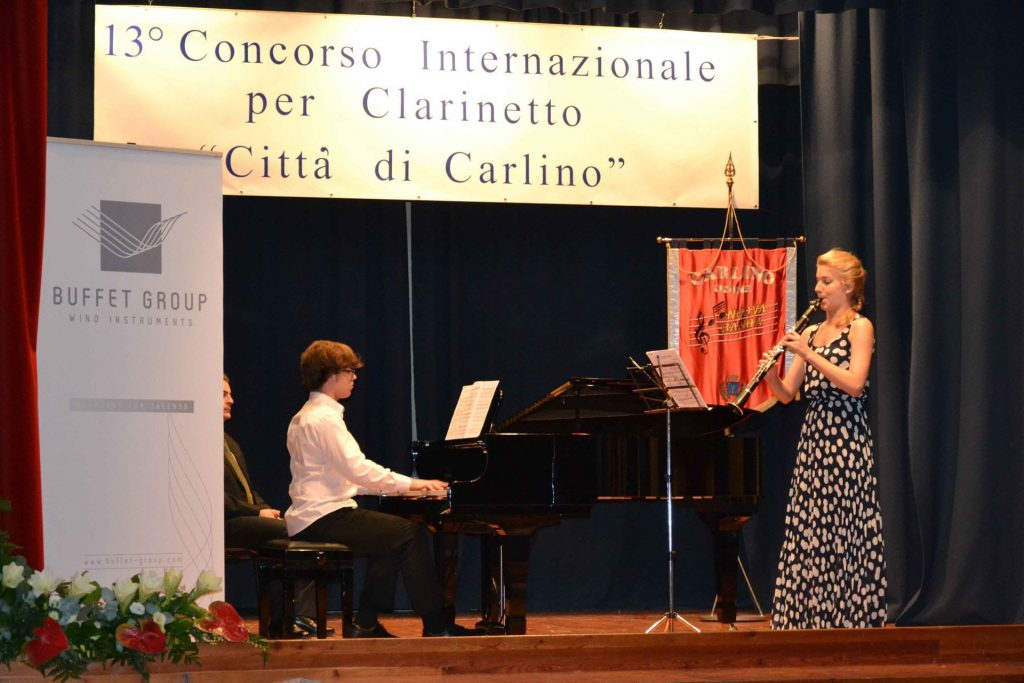 carlino competition