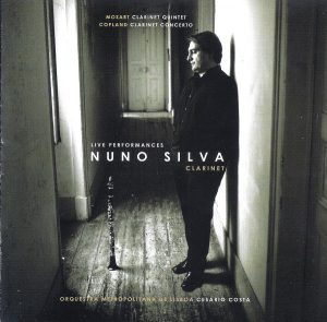 Nuno Silva Live Performances