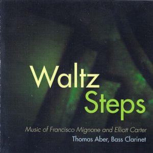 Thomas Aber Waltz Steps
