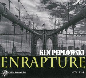 Christopher Nichols - Enrapture
