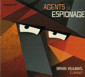 Agents of Espionage