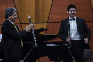 Picture 2- Valdemar Rodriguez and José Cabrera