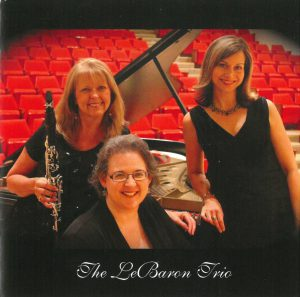 The LeBaron Trio