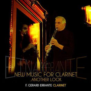 Christopher Nichols - New Music For Clarinet...Another Look