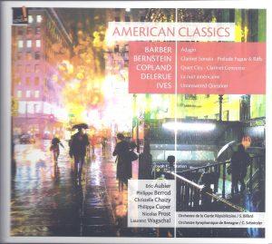 Christopher Nichols - American Classics