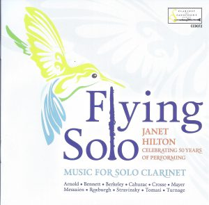 Christopher Nichols - Flying Solo