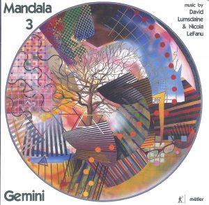 Christopher Nichols - Mandala 3