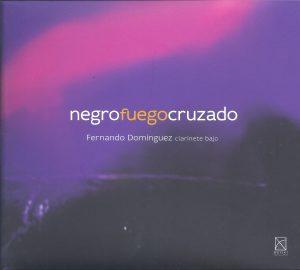 Christopher Nichols - Negro Fuego Cruzado