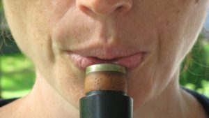 Photo 2 embouchure