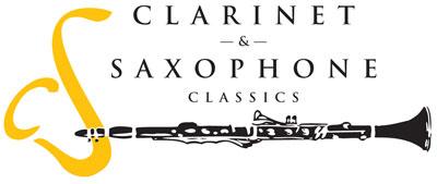 Clarinet and Saxophone Classics