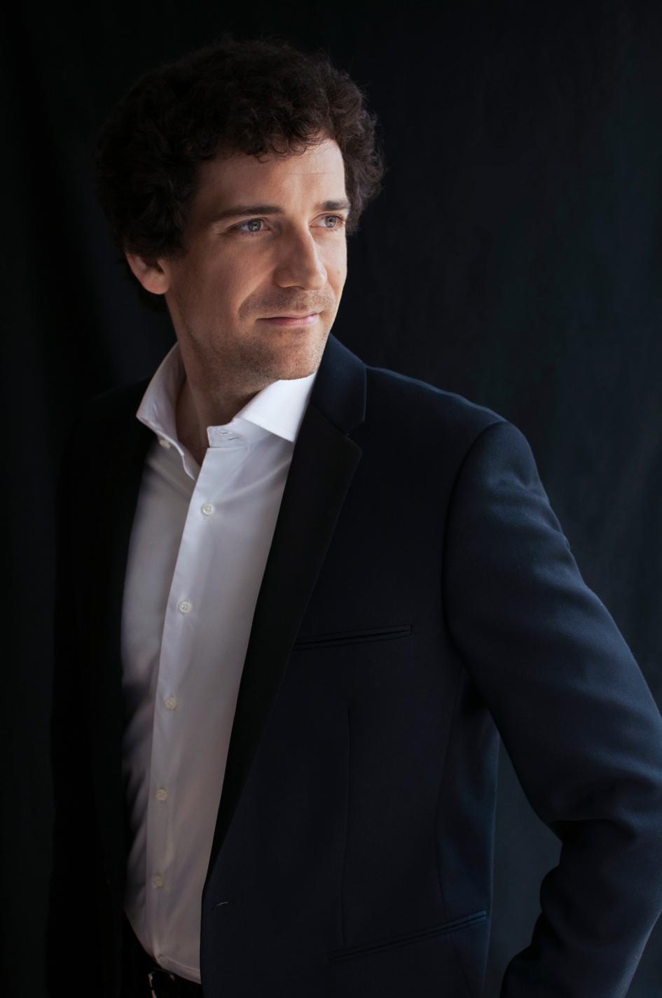 Nicolas Baldeyrou, Photo by Silvain Pierre