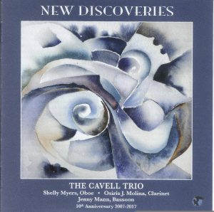 Christopher Nichols - New Discoveries