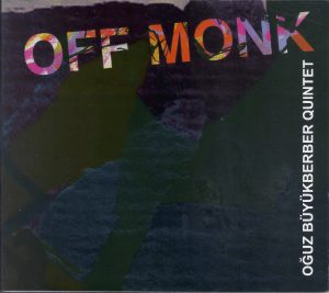 Christopher Nichols - Off Monk