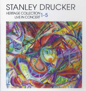 Christopher Nichols - Stanley Drucker - Heritage Collection