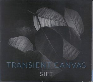 Christopher Nichols - Transient Canvas
