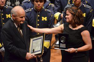 Photo 2 Alumni Award