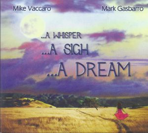 A Whisper A Sign A Dream
