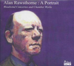 Alan Rawsthorne A Portrait