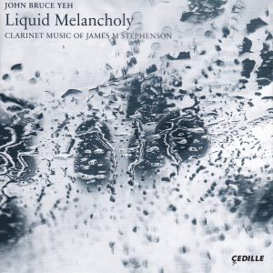 Christopher Nichols - Liquid Melancholy
