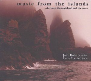 Christopher Nichols - Music from the Islands