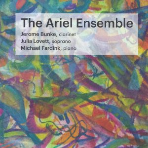 Christopher Nichols - The Ariel Ensemble