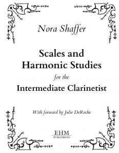 Shaffer scales