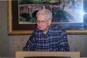 C. Robert Scott