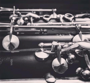 Photo by @clarinetistinparis