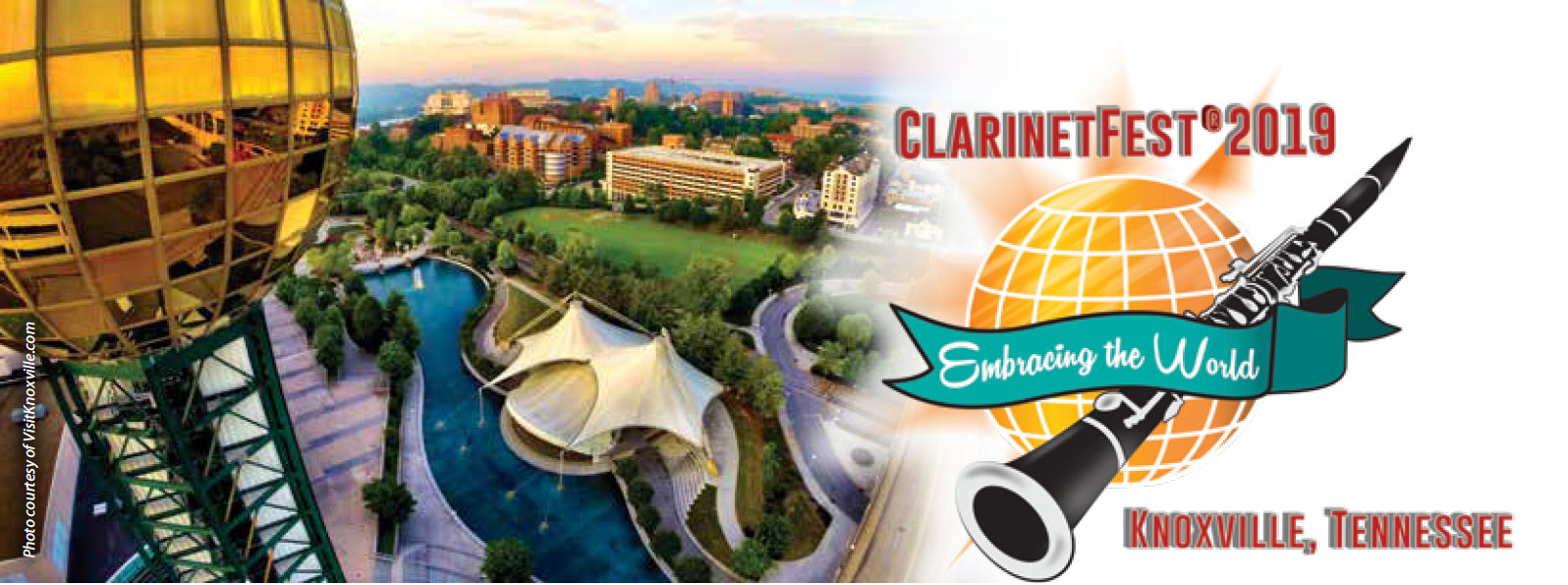 clarinetfest banner image