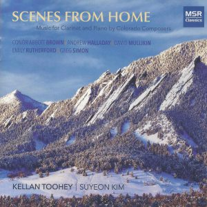 Christopher Nichols - Scenes from home