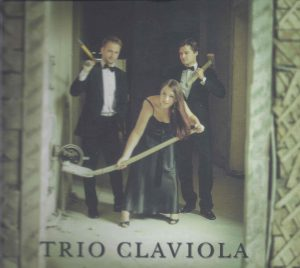 Christopher Nichols - Trio Claviola