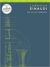 Einaudi Clarinet Collection