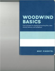 Pimental Woodwind Basics