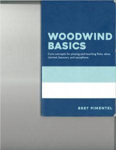 Pimental Woodwind Basics