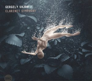 Clarinet Symphony (Gergely Vajda)