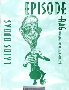 Episode Rag Lajos Dudas