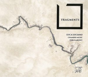 Fragments (Luca Luciano)
