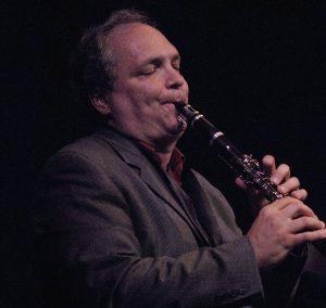 Ken Peplowski Clarinet 300dpi