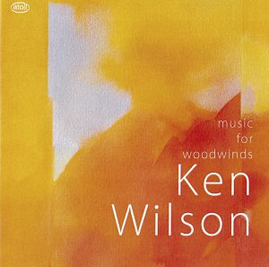 Music for Woodwinds (Ken Wilson)