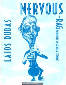 Nervous Rag