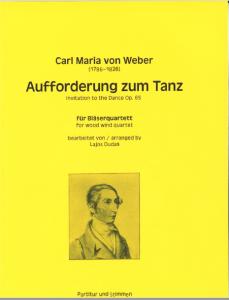 Weber Quartet
