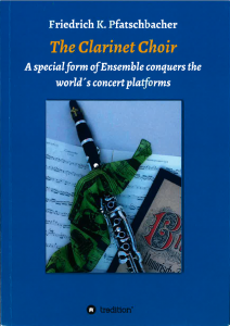 the Clarinet Choir image